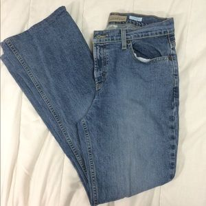 2/$15 Old Navy Bootcut Jeans